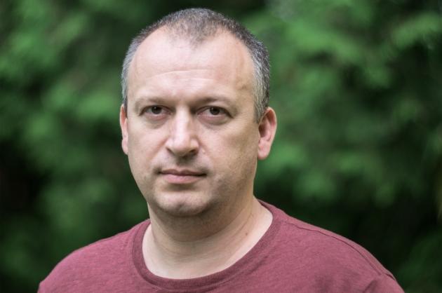 Картинки по запросу фото Юрий Баранчик Шеф-редактор Аналитической редакции ИА REGNUM