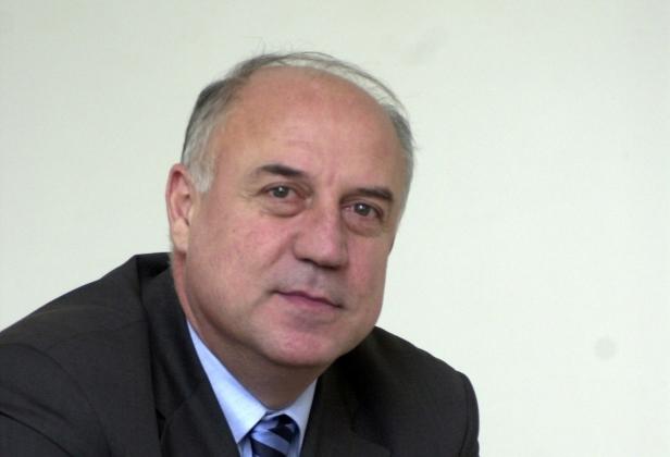 Арташес Гегамян - автор ИА REGNUM