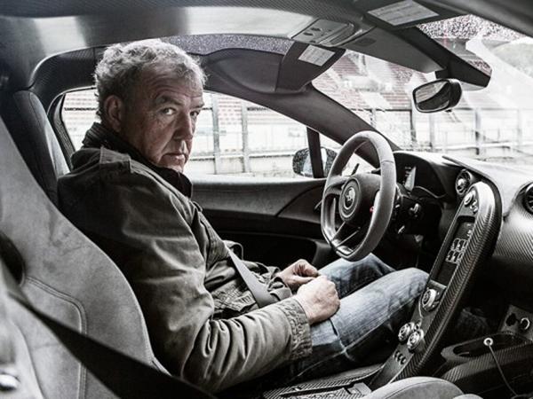 Кларксон назвал увольнение из Top Gear «собственной ошибкой»