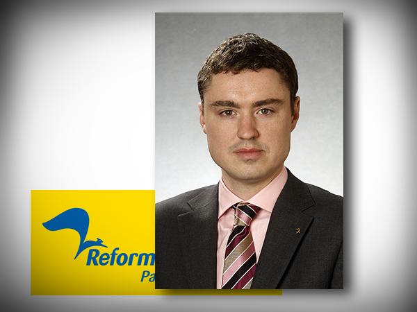Премьер-министр Эстонии Таави Рыйвас. Коллаж ИА REGNUM
