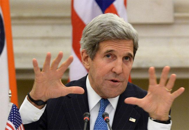 Как США сдерживают Евразию?