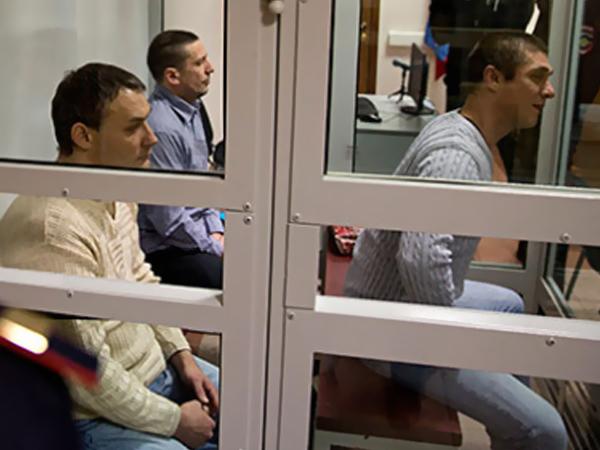 Убийцы главы холдинга «8 марта» получили серьезные сроки