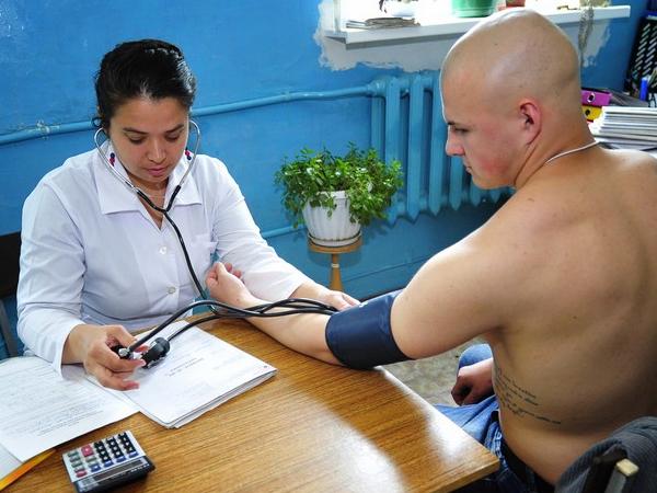 Для проведения экспертиз в ВС РФ создадут военно-врачебные комиссии