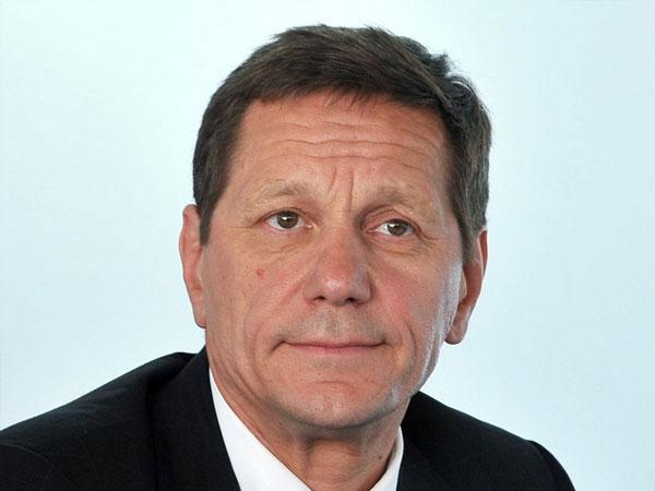 Первый вице-спикер Госдумы РФ Александр Жуков.