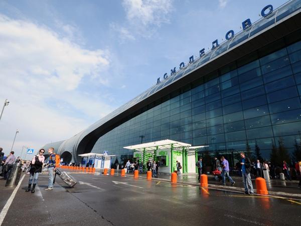 В подмосковном аэропорту «Домодедово» открылся новый терминал