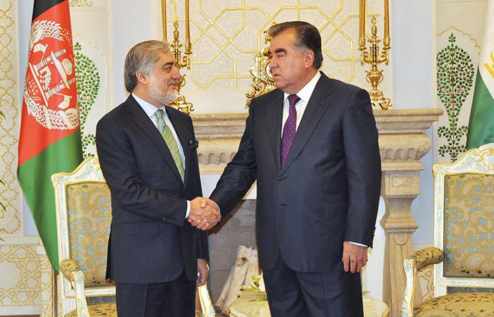 Таджикистан планирует поставки нефти из Афганистана, Казахстана и России