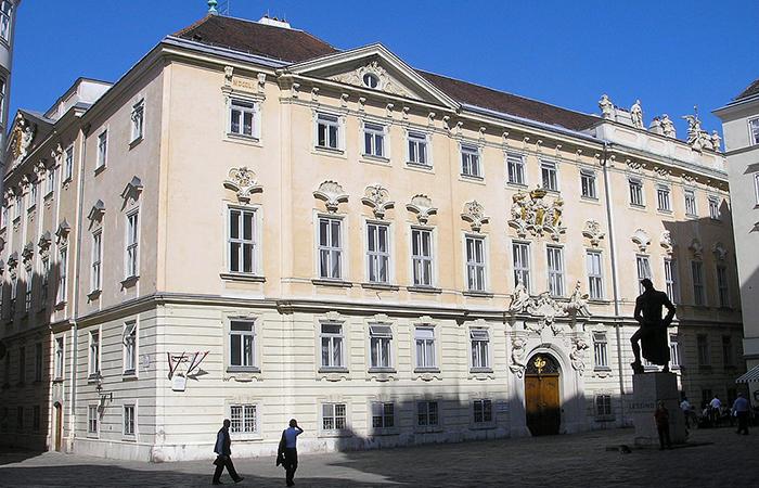 СМИ: Верховный суд Австрии вынес решение в пользу РФ по иску Украины