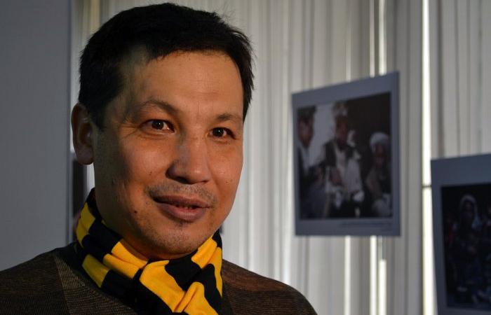 Коллеги требуют выгнать из Киргизии журналиста, рассказавшего о расизме