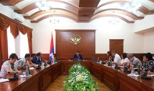 Нагорный Карабах делает ставку на стабильное развитие экономики