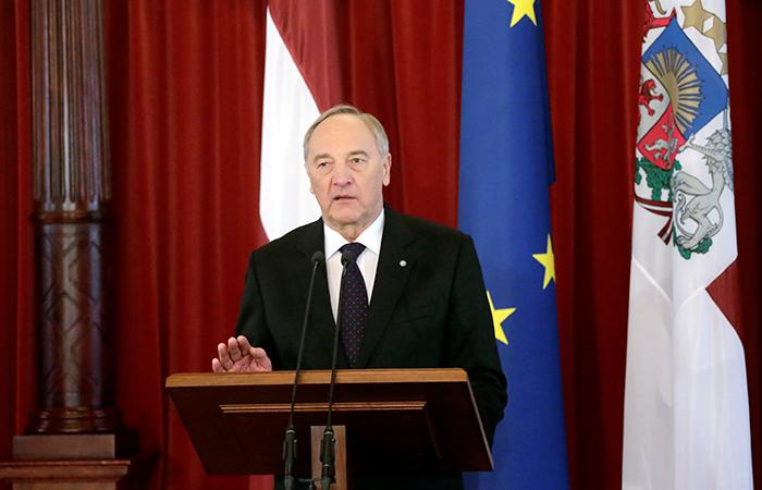 Уходящий президент Латвии: Мы должны постараться вернуть наших эмигрантов