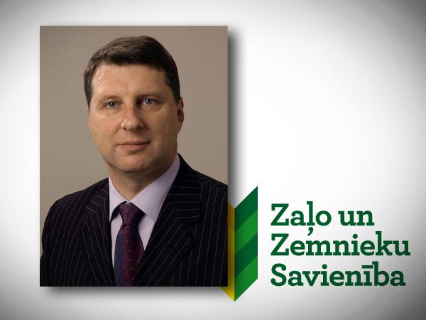 Президентские выборы в Латвии: или Вейонис, или никто