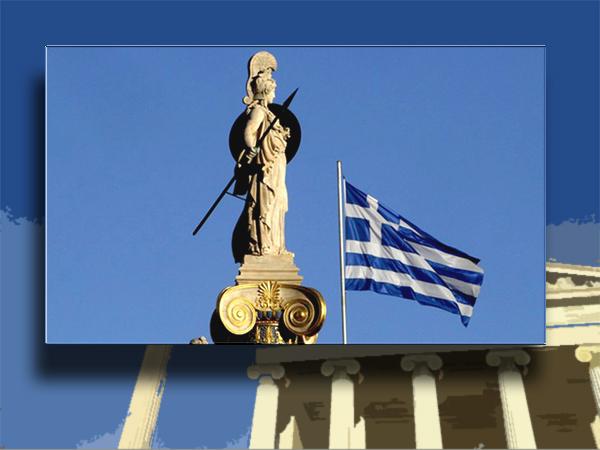 Греция намерена вернуть долги МВФ к концу июня