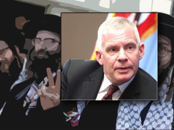 США вновь требуют от Латвии возврата еврейской собственности