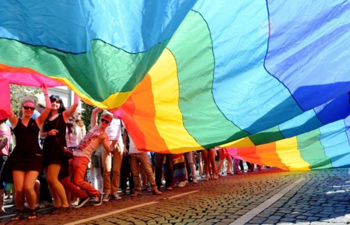 В Латвии началась неделя секс-меньшинств