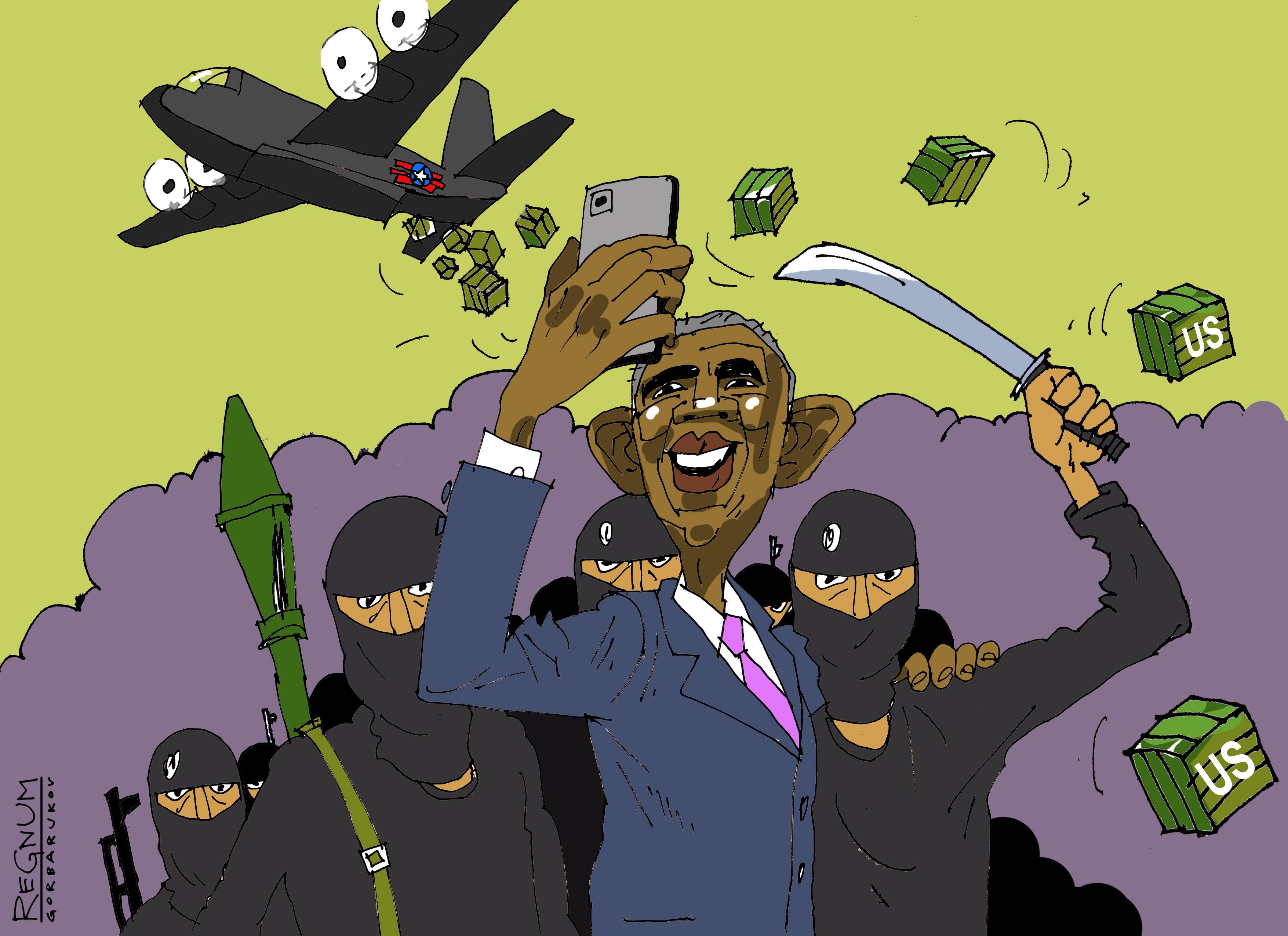 Сергей Кургинян: ИГИЛ расправляется с исламом. Что же молчит исламский мир?