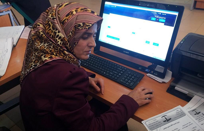 Эстонские фирмы разрабатывают э-судопроизводство для Ирака