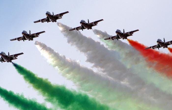 Италия отмечает День Республики