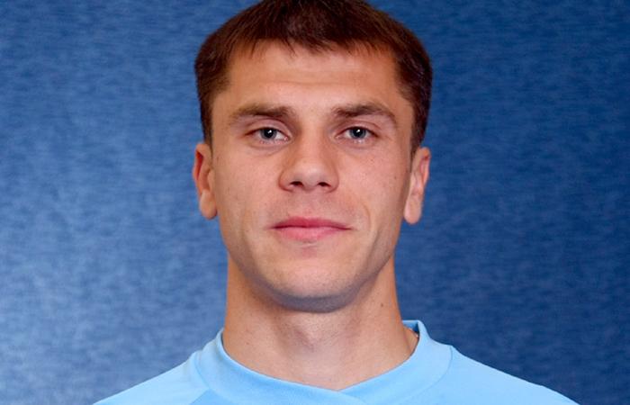 Белорусский футболист заявил о единстве с Россией и был отстранён от игры