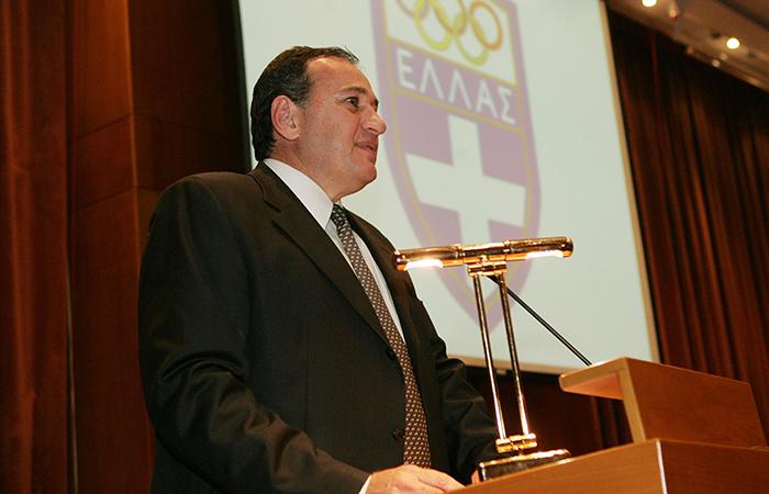 Глава ЕОК назвал Евроигры в Баку инновационными