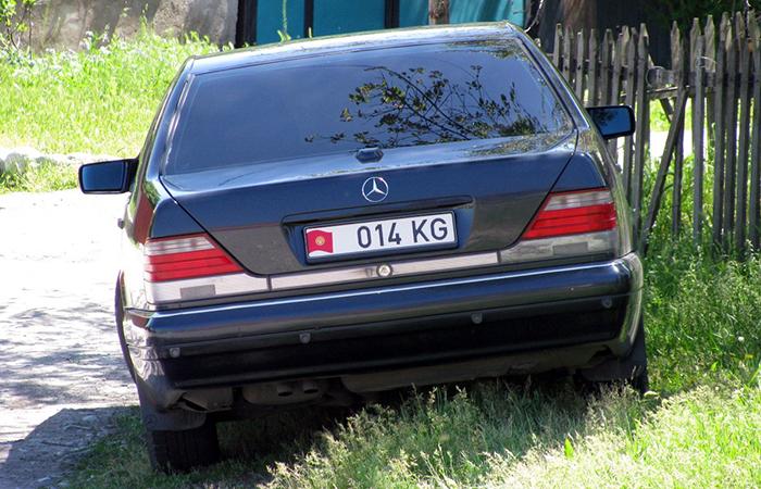 Из-за вхождения в ЕАЭС в Киргизии возобновят техосмотр автомобилей