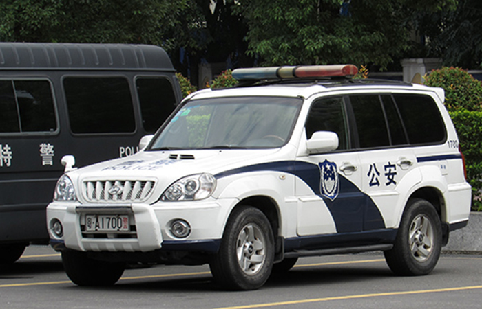В Китае в результате перестрелки погибли 4 человека