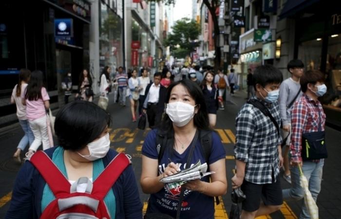 Граждане РФ не пострадали от коронавируса в Южной Корее
