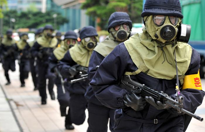 Власти Южной Кореи начали слежку за гражданами из-за вируса MERS