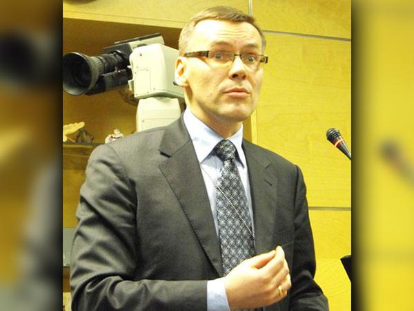 Вице-министр Литвы: Наше положение уязвимо после агрессии России