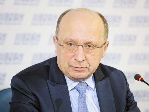 Экс-премьер Литвы Андрюс Кубилюс.