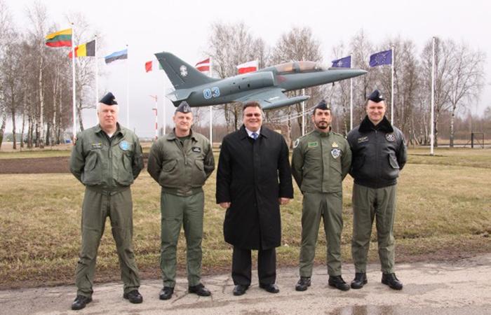 Глава МИД Литвы о размещении вооружение США: Это кардинально всё меняет