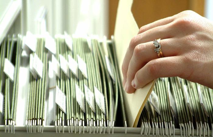 В федеральных ведомствах США произошла утечка данных 4 млн человек