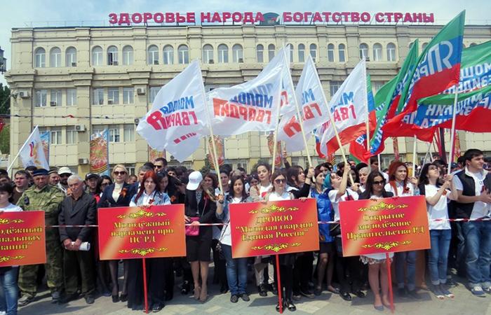 Плюсы и минусы подготовки к юбилею Победы в Дагестане