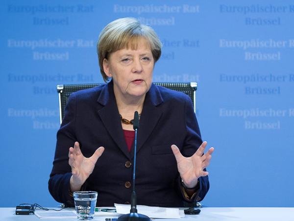 Главные угрозы: оценка Меркель сошлась с мнением Обамы