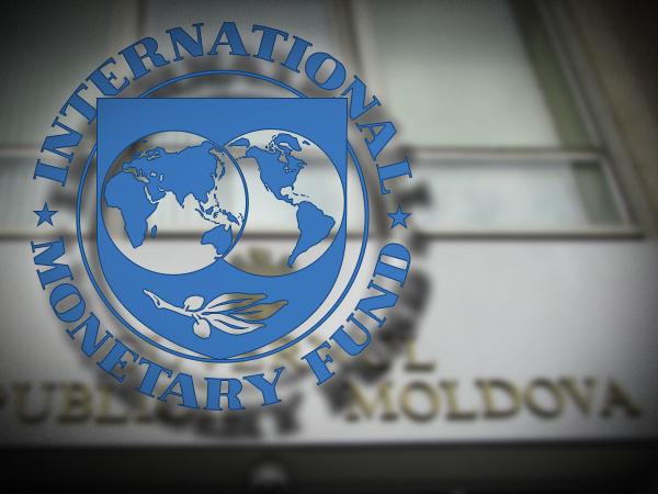 Молдавия на пороге дефолта: миссия МВФ отменила визит в Кишинев