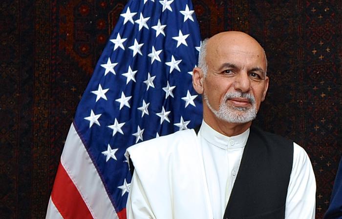 Лукашенко ждёт в гости президента Афганистана