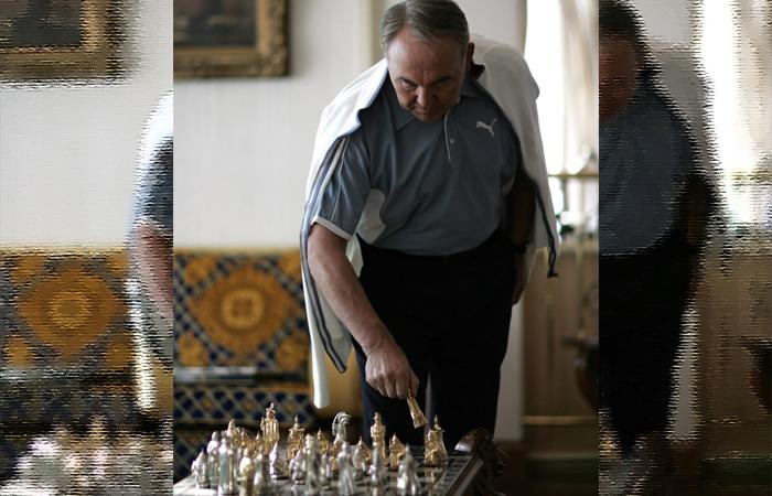 Какую альтернативу готовит Запад России и Казахстану?— Главное 27 апреля