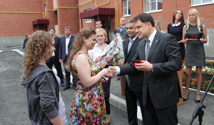 Фото управления пресс-службы правительства Тульской области.