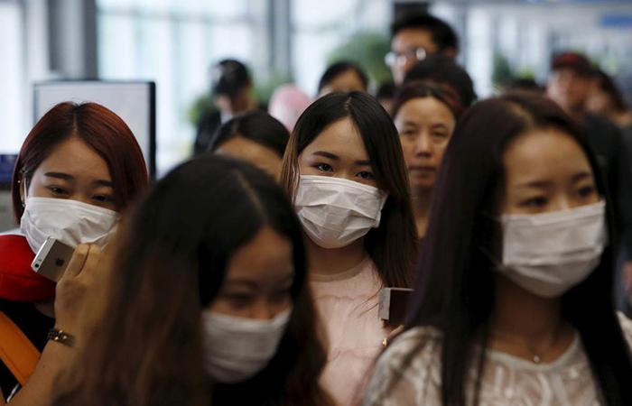 Сеул: Число летальных исходов среди зараженных коронавирусом достигло шести