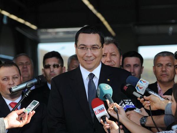 Парламент Румынии не разрешил привлечь премьера к уголовной ответственности