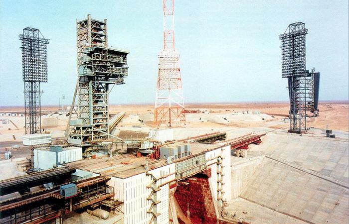 Строительство РКК «Байтерек» на космодроме Байконур намечено на 2021 год