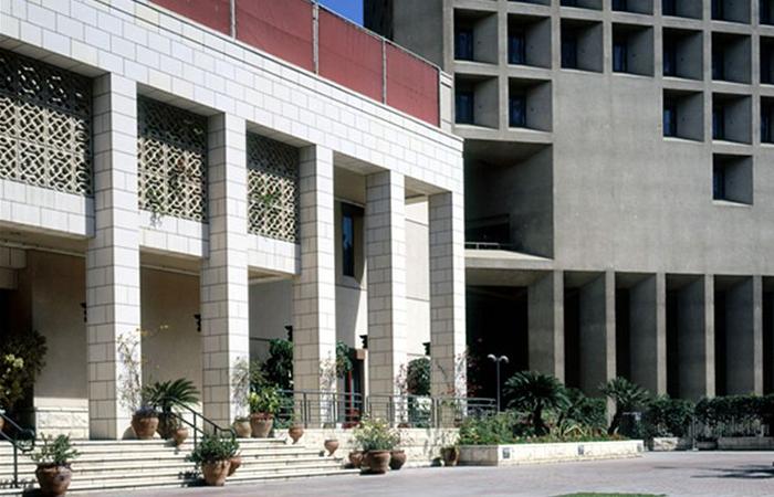 Сотрудник посольства США в Каире подозревается в причастности к терроризму