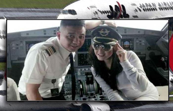 Капитан экипажа Boing-737 отстранен от полетов за селфи со стюардессой