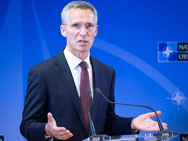 В НАТО увидели «хрупкое перемирие» в Донбассе