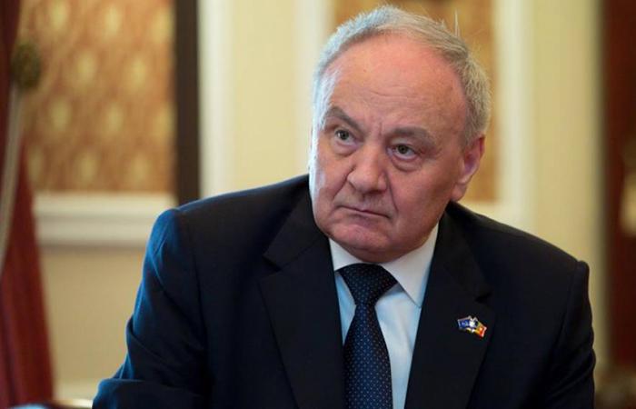 Президент Молдавии увидел на местных выборах «проевропейский выбор»