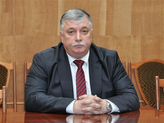 Новому главе Самарского УФСБ поставлена конкретная задача— Мундиаль-2018