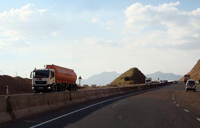 Узбекистан увеличивает количество транспортных коридоров