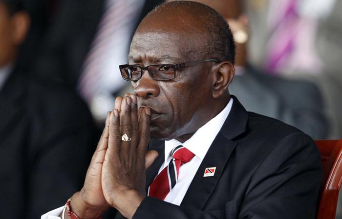 США подозревают генсека ФИФА в причастности к коррупции