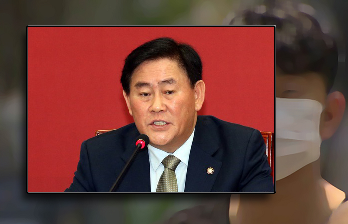 Министр планирования и финансов Южной Кореи Чой Гён Хван.