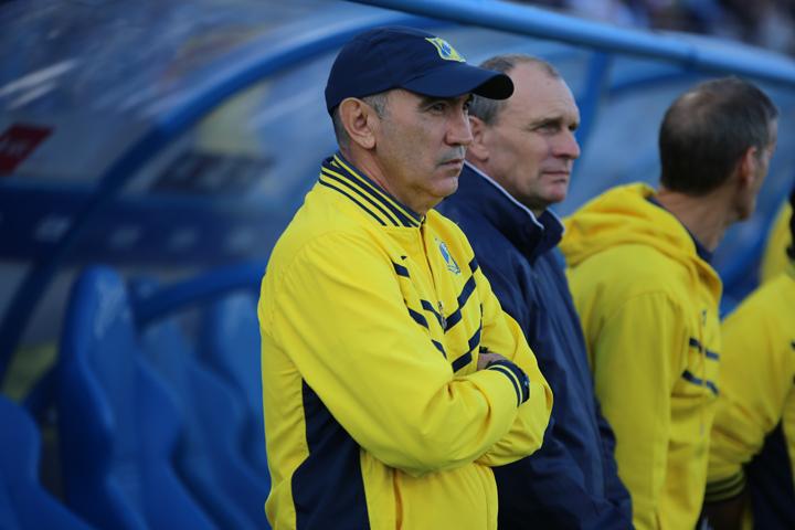 Бердыев: У «Ростова» есть задел, но все решится во втором матче