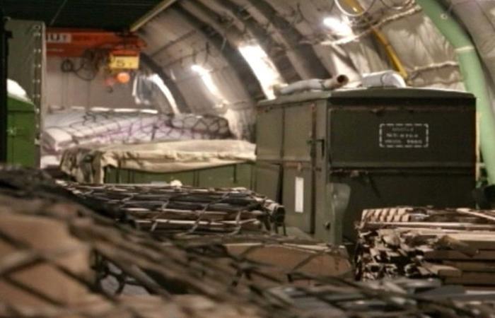 Медики военной базы РФ в Южной Осетии получат новый мобильный госпиталь